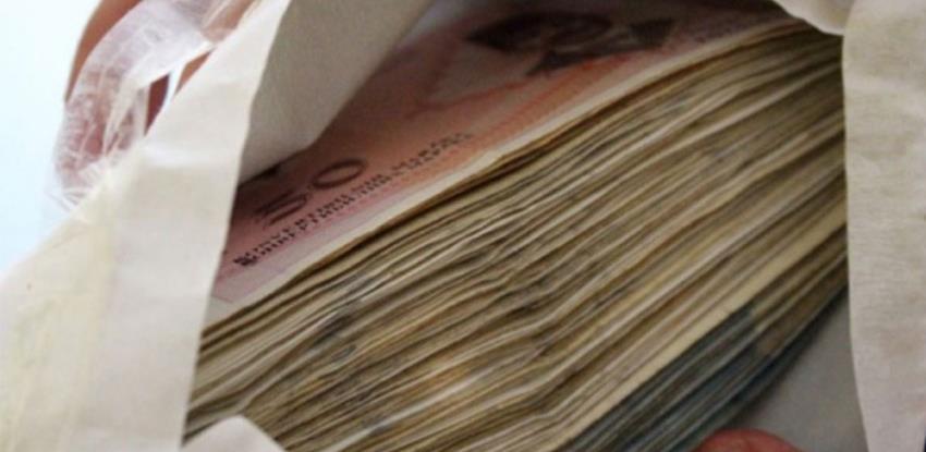 Direktor Del Investa priznao krivnju za poreznu utaju