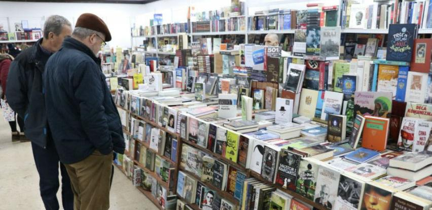 Zimski salon knjige - Ponuda za svačiji ukus i potrebe