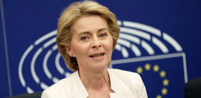 Von der Leyen: Presuda Ustavnog suda Poljske je prijetnja za EU