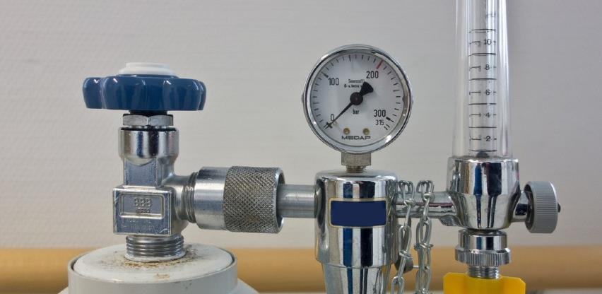 Afera trese RS: Tužilaštvo istražuje koji je kisik korišten u bolnicama