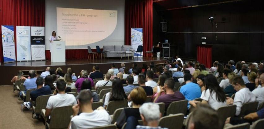 Održana konferencija Business Forum Livno 2019