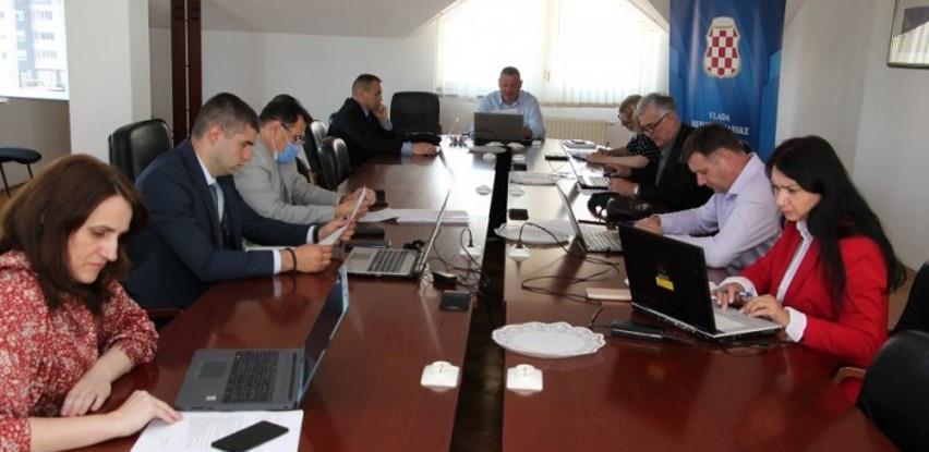 Vlada HBŽ: 1,4 milijuna KM za potporu poljoprivrednoj proizvodnji