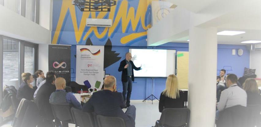 Start-upovi kreirali oko 100 radnih mjesta u regionu Zapadnog Balkana