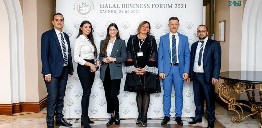 BBI banka na Halal Business Forumu u Zagrebu: Halal certifikat povećava prihode