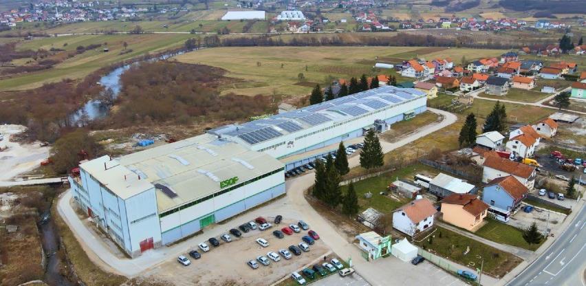 ESOF pustio u rad najsavremeniju solarnu elektranu