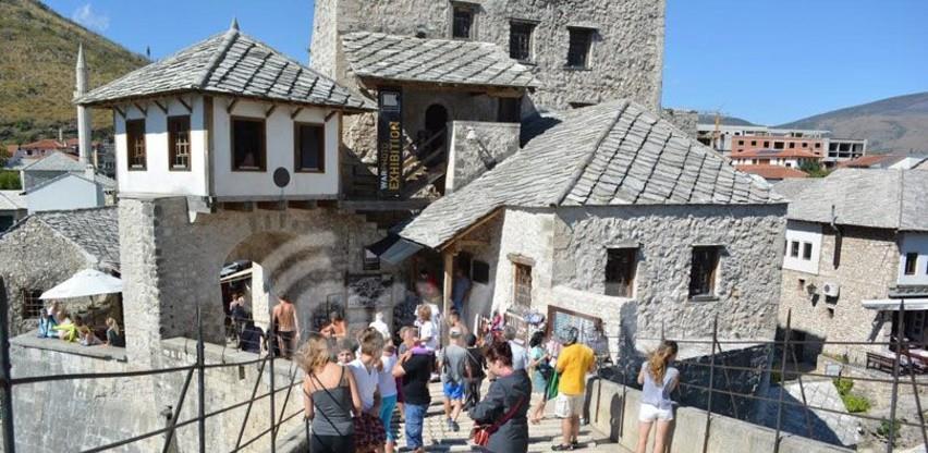 U martu za 44,7 posto više turista nego lani u istom periodu