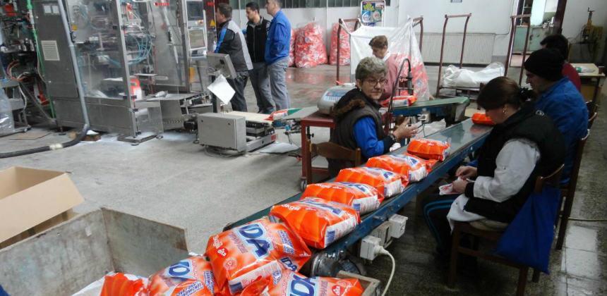 Kompanija Bingo kupila je fabriku deterdženata Dita Tuzla, u stečaju, uz saglasnost radnika, banaka, Općinskog suda Tuzla i stečajnog upravnika.