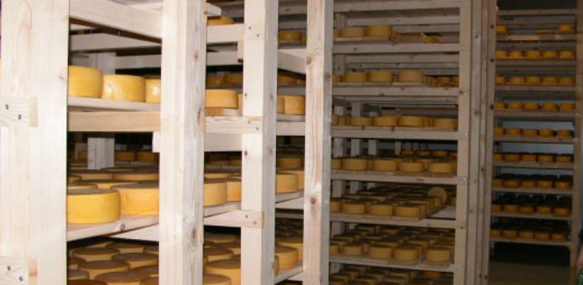 Incident s reziduama na granici RH: U bh. siru utvrđena salicilna kiselina