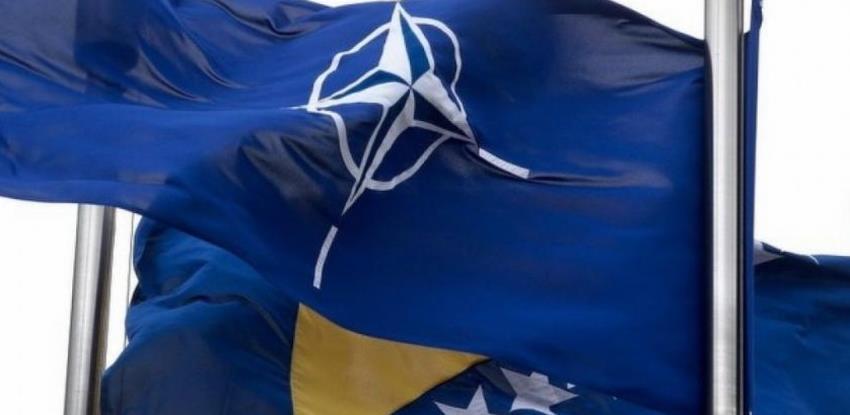 Moskva će reagovati u slučaju približavanja BiH NATO-u