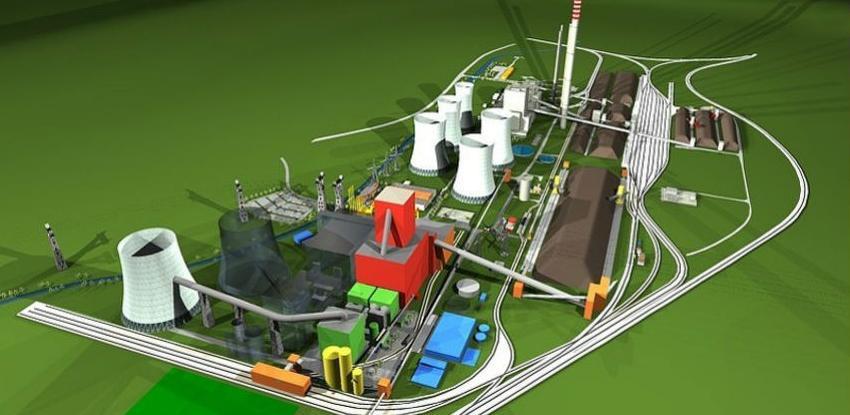 Skupština EPBiH donijela odluke o izgradnji Bloka 7 u TE 'Tuzla'