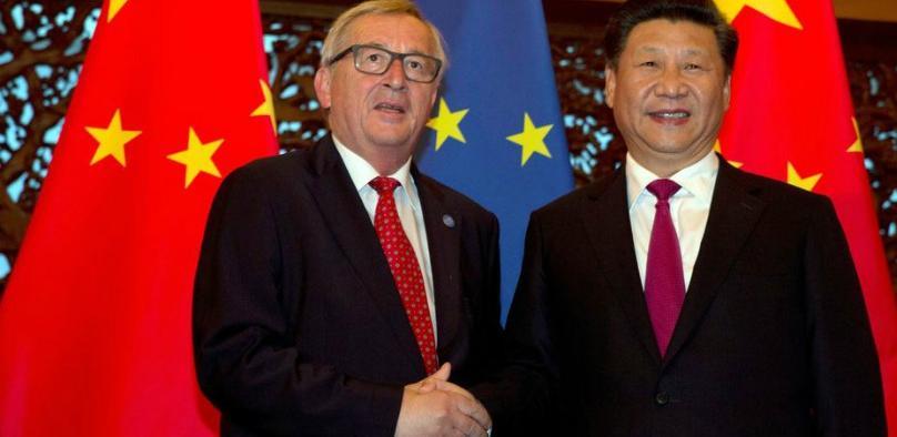 Europa jača diplomatiju kako bi zaštitila gospodarstvo od Kine