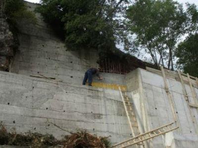 Završni radovi na rekonstrukciji puta R 437