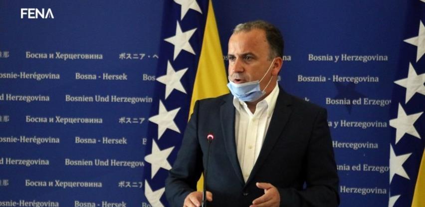 Đonlagić: Biden će biti naš ključni partner za podršku pristupanja NATO-u