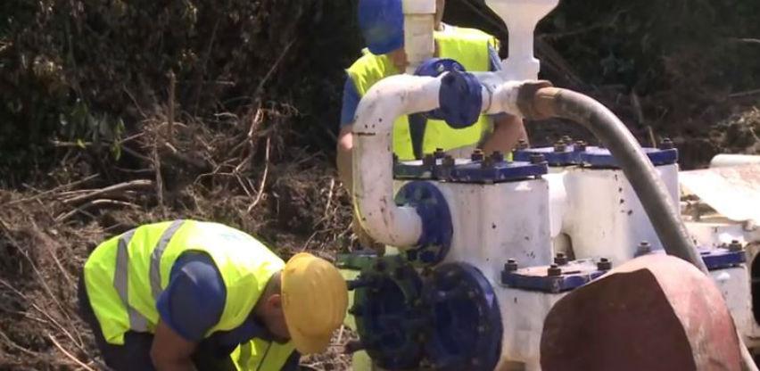Tuzla dobija četiri nova izvorišta, radovi vrijedni 2,5 miliona KM