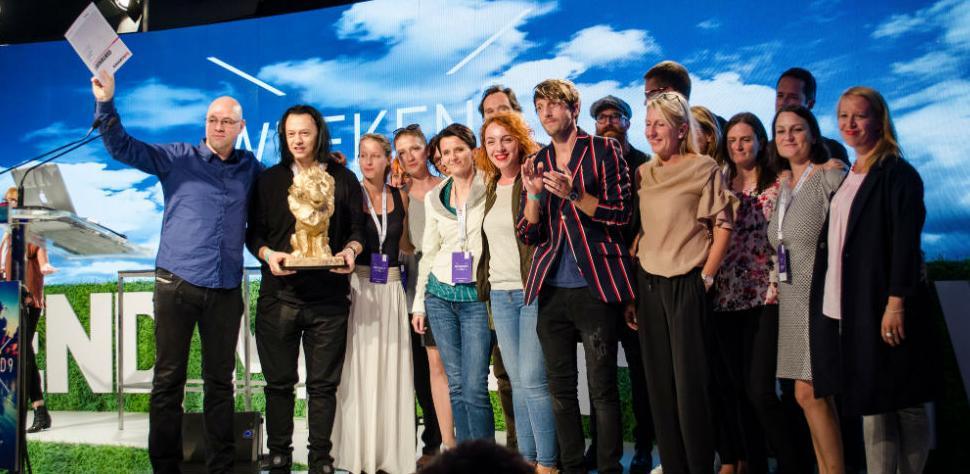 25 članova stručnog žirija bira najbolje projekte BalCannesa na WMF-u