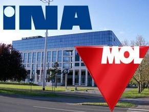 Mol nudi Hrvatskoj otkup svog udjela u Ini