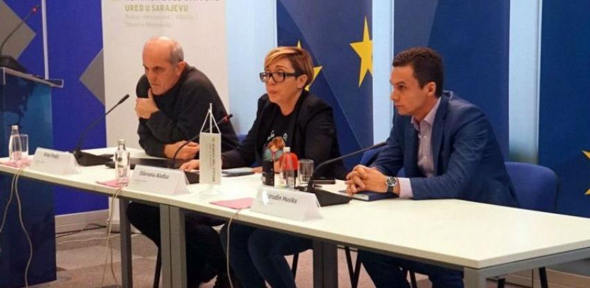 """Na konferenciji """"Zagađenost zraka u BiH"""" ponuđeno rješenje problema zagađenja"""