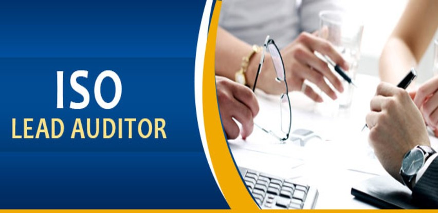 Institut za standarde i sigurnost organizuje obuke za interne auditore