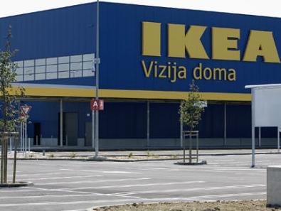 Ikea Hrvatska: U samo pet mjeseci 238,5 miliona kuna prihoda