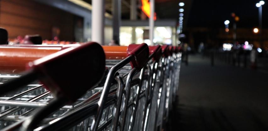 Sindikalna potrošačka korpa u Republici Srpskoj u oktobru je koštala 1.951 KM