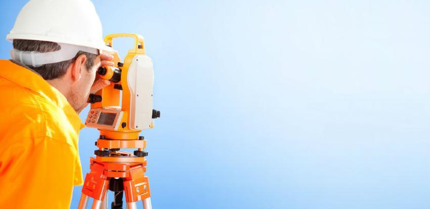 Pravilnik o izvođenju geodetsko-tehničkih radova na komasacionom području