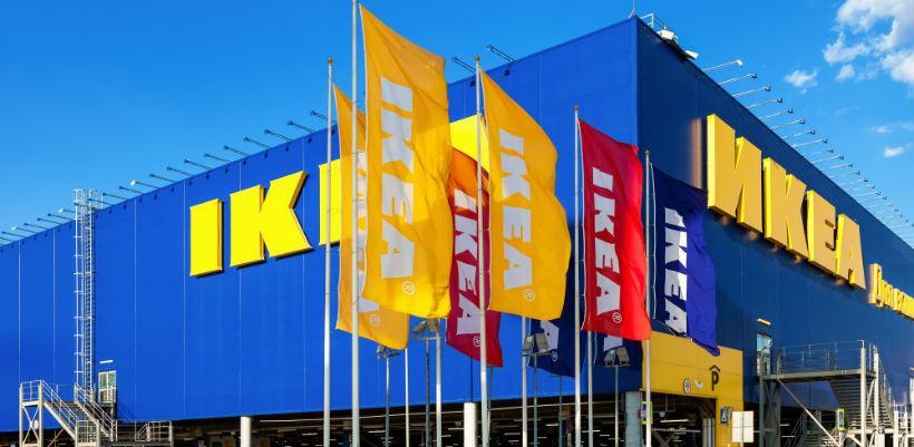 IKEA će graditi još dva objekta u Srbiji