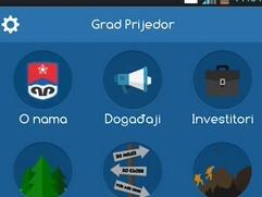 Promovisana android aplikacija Grada Prijedora