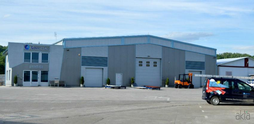 Lović&Co na tržište plasirao nove proizvode i proširio poslovanje u Holandiji