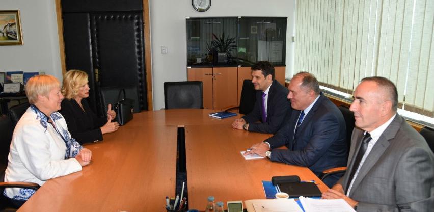 Potpisan sporazum o zaštiti tajnih podataka između BiH i Njemačke