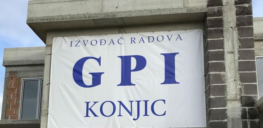 GPI Konjic gradi luksuzno naselje u Tarčinu i industrijske objekte u Konjicu