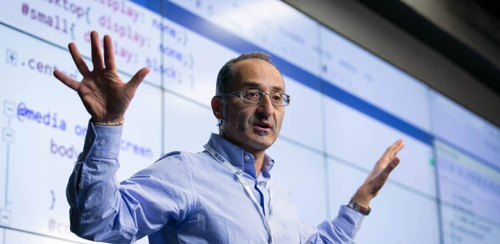 Svjetski stručnjak u Sarajevu: Ne propustite IT konferenciju Dino Esposita