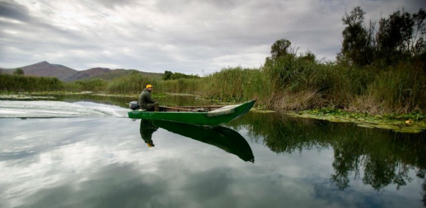 "Parku prirode ""Hutovo blato"" milijun eura iz EU fondova"