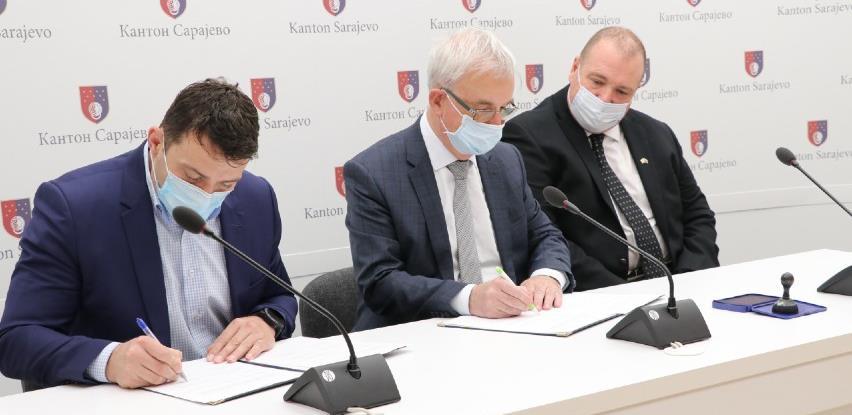 Potpisan sporazum: I Općina Ilijaš se priključila borbi protiv korupcije