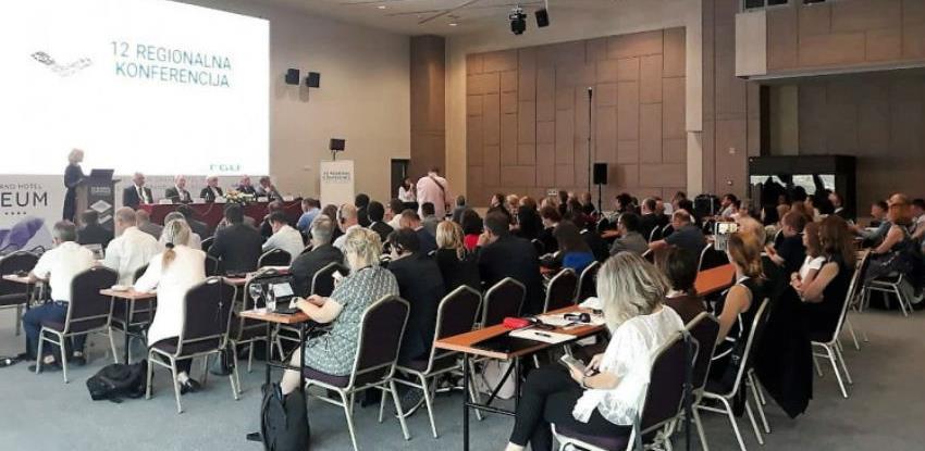 U Neumu potpisan Memorandum o suradnji katastarskih agencija zapadnog Balkana