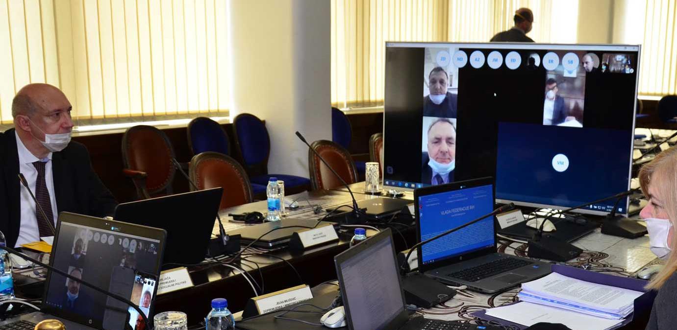 Novalić: Rebalans budžeta sljedeće sedmice, riječ je o obimnom poslu (VIDEO)
