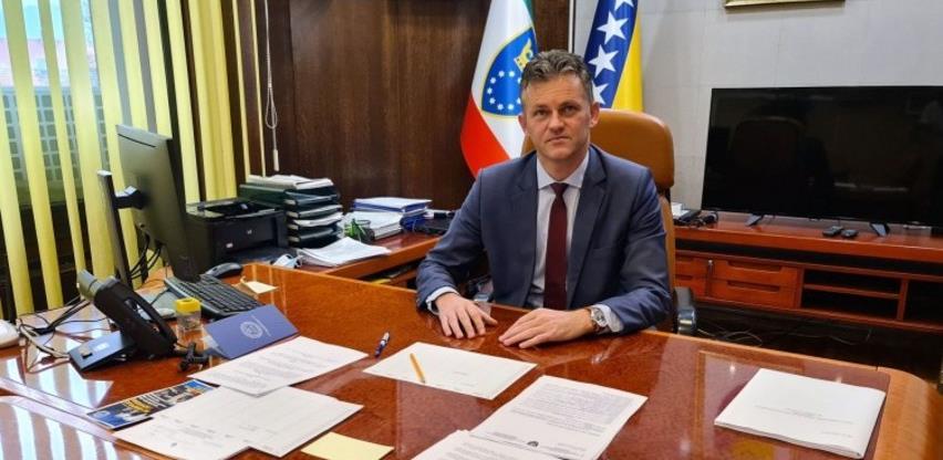 Vlada ZDK za poljoprivredu odobrila 1.322.000 KM poticaja