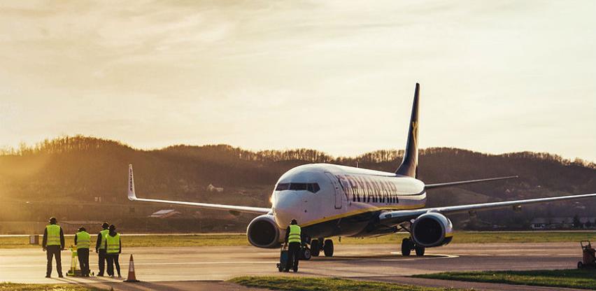 Aerodromi RS-a uvode nove avio-linije prema EU