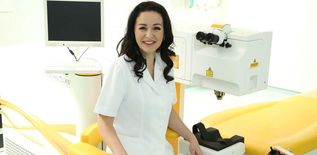 Poliklinika Svjetlost vodeća oftalmološka ustanova u regiji
