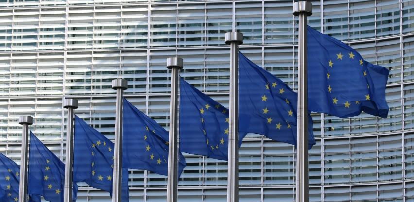 EU traži od Irana da prekine s obogaćivanjem urana