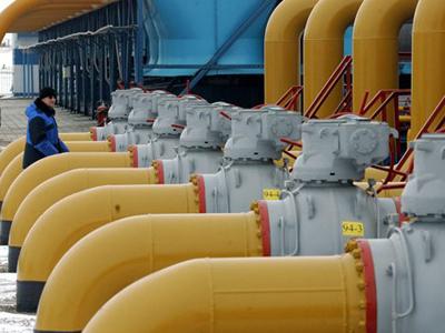 Poskupio ruski gas za Ukrajinu