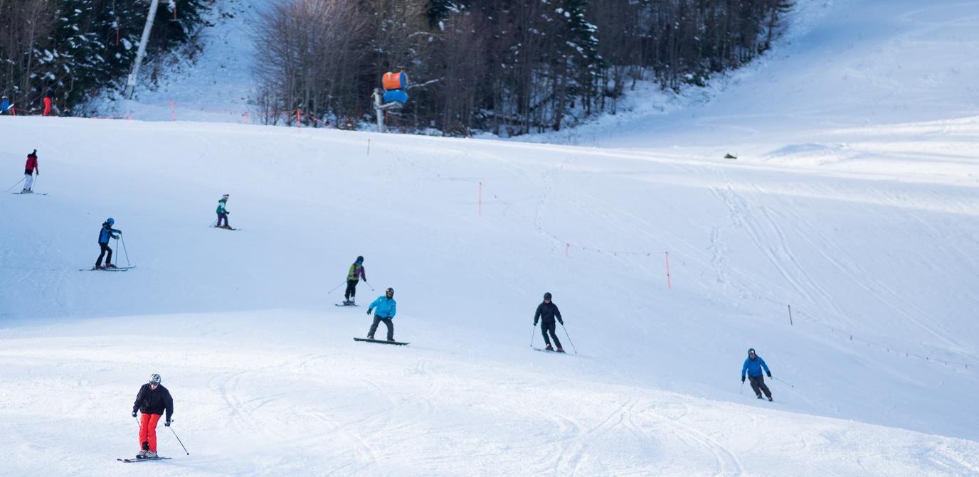 """KJP """"ZOI'84"""" najavio održavanje zimske sezone, objavljen i cjenovnik ski karata"""