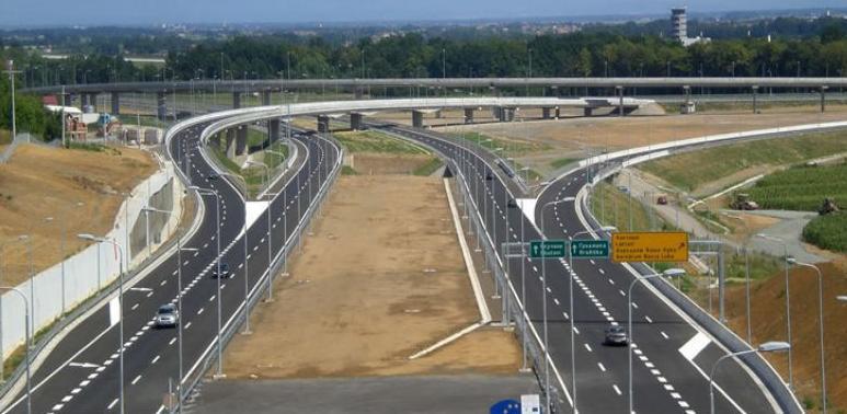 Posljednja dionica autoputa 9. januar biće završena u drugoj polovini avgusta