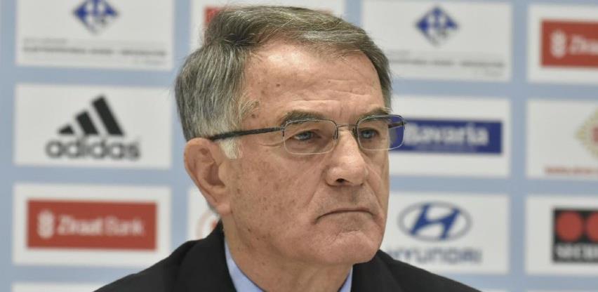 Bajević objavio spisak za baraž i dvije utakmice Lige nacija