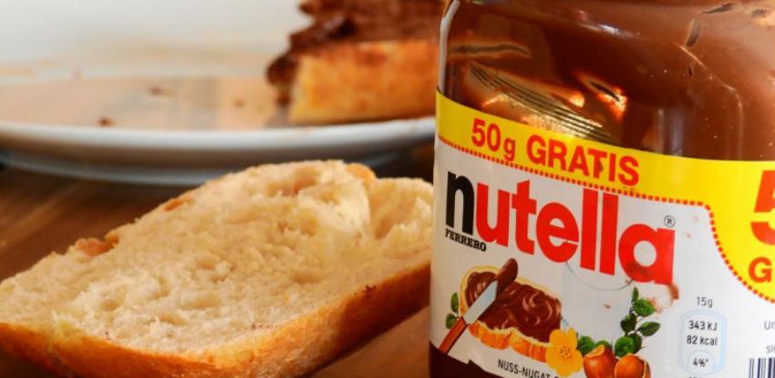 Da li je Nutella napravljena od lješnjaka koji ubiru djeca?