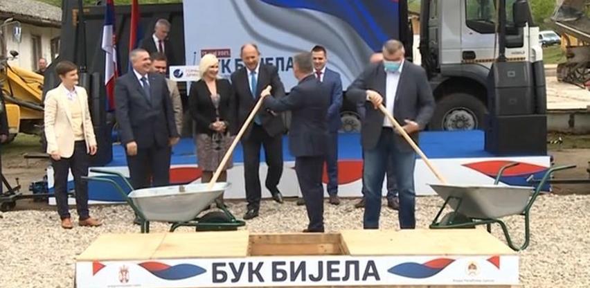 Da li se spor u vezi HE na Drini vraća Ustavnom sudu BiH?