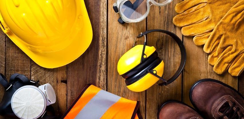 Pravilnik o uvjetima koje moraju ispunjavati radnici za zaštitu na radu