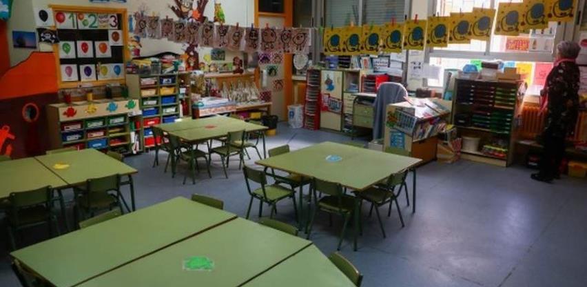 Savjeti INZ-a: Kako osigurati zdravo okruženje za svu djecu u vrtićima