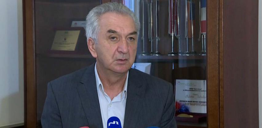 Šarović: Opasnost je mnogo veća nego što se možda u javnosti prikazuje