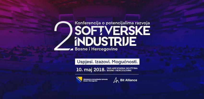 Druga konferencija o potencijalima razvoja softverske industrije u BiH