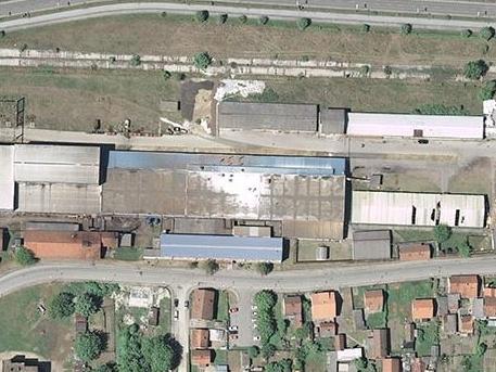 Geo-Centar Banja Luka: Usluge aerofotogrametrijskog snimanja